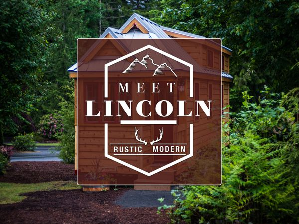 Meet Lincoln Tiny House